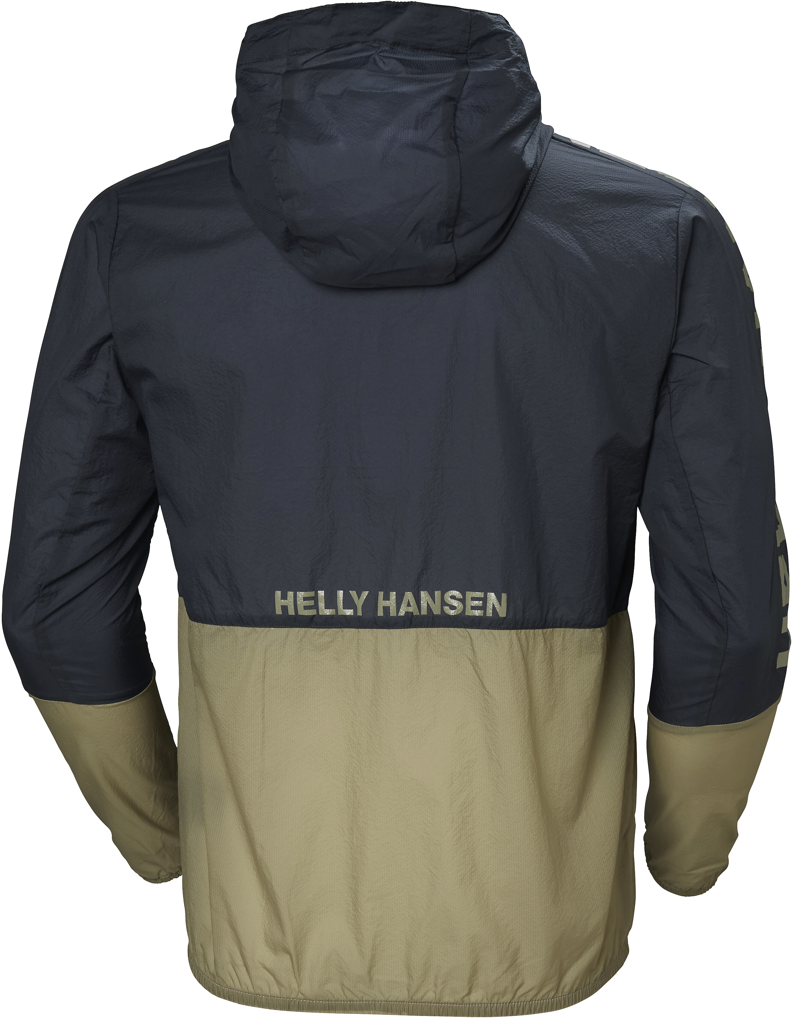 94c2957e Helly Hansen Active Windbreaker Jacket Herrer, graphite blue | Find ...